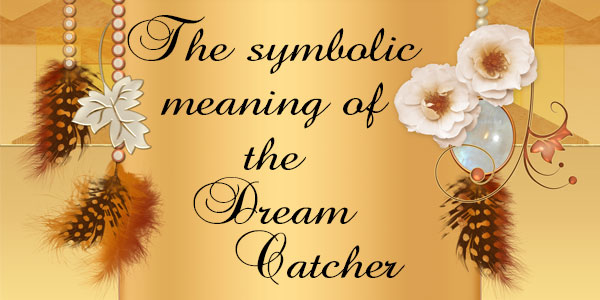 The symbolic meaning of dreamcatchers for weddings