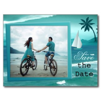 10 Stunning Save the Date Ideas